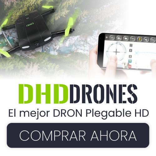 DronHD