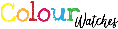 Colour Watches Logo