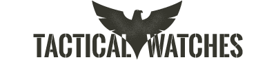 Tactical Watch OLD Logo