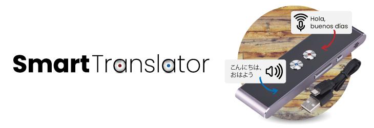donde comprar smart translator