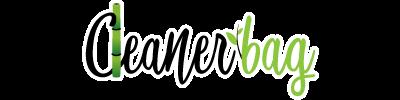 Cleaner Bag Logo
