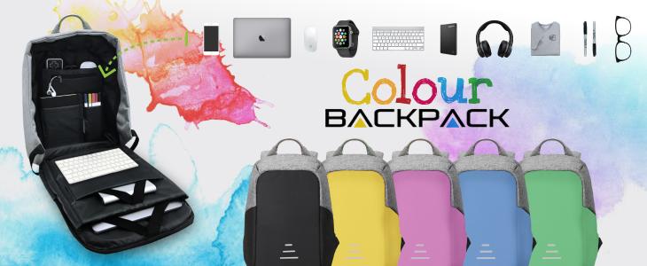 Nomad Backpack es la mochila más resistente