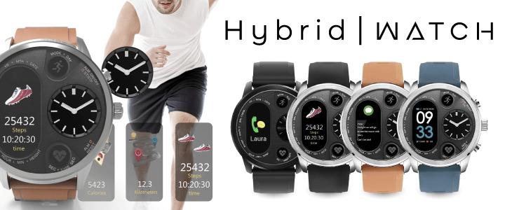 donde comprar hybrid watch