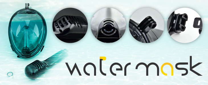 comprar water mask