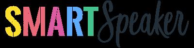 Smart Speaker Logo