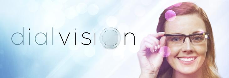 comprar dial vision