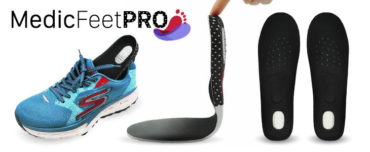 Medic Feet PRO