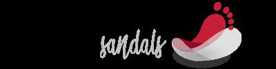 Medic Feet Sandals Logo