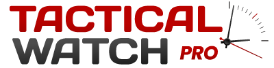 Tactical Watch Logo