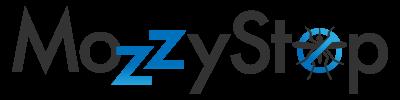 MozzyStop Logo