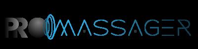 Pro Massager Logo