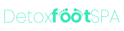 Detox Foot spa Logo