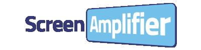 Screen Amplifier Logo