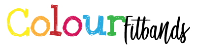 Colour Fitbands Logo