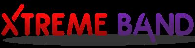Xtreme Band Logo