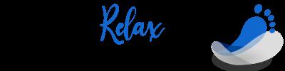 Medic Relax Feet Logo