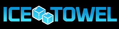 Ice Towel Logo