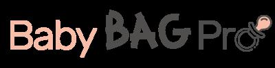 Baby Bag Pro Logo