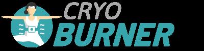 Cryo Burner Logo