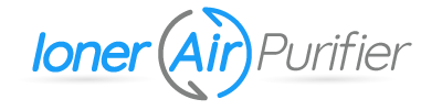 Ioner Air Purifier Logo