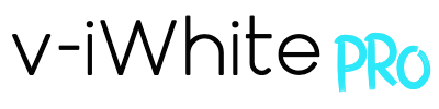 V-iWhite PRO Logo
