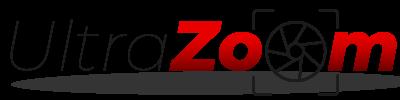 Ultra Zoom Logo