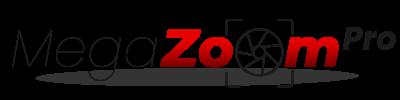 Megazoom Pro Logo