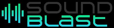 SoundBlast Logo