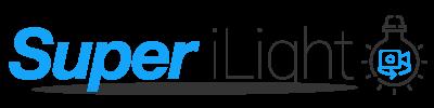 Super iLight Logo