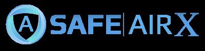 SAFE AIR X Logo