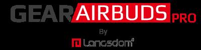 Gear Airbuds PRO Logo