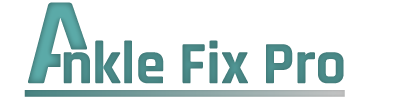 Ankle Fix Pro Logo