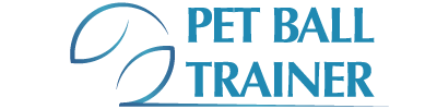 Pet Ball Trainer Logo