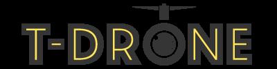 T Drone Logo