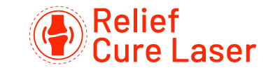 Relief Cure Laser Logo